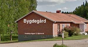 Björkviks bygdegård