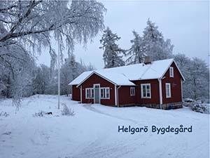 Helgarö Bygdegård