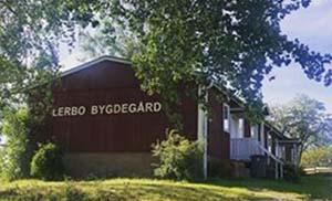 Lerbo bygdegård