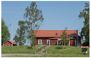 Lindersborgs bygdegård